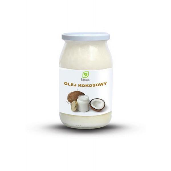Kookosõli rafineeritud 900 ml