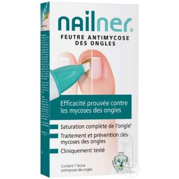Nailner Repair küünepliiats
