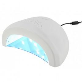 Led/UV kiirkuivatav küünelamp 48 W