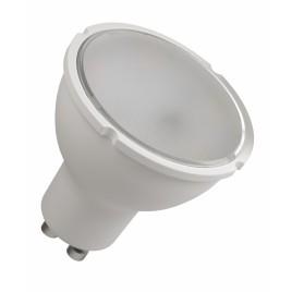 LED pirn 6W GU10 Soe Valge