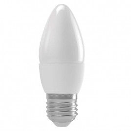 LED pirn 4W E27 küünal soe valgus