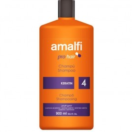 Pro hair keratiiniga shampoon 900ml