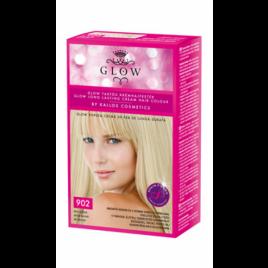 Kallos Glow juuksevärv , beez-blond