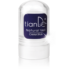 Tiande Natural Veil Crystal Body Deodorant 60g