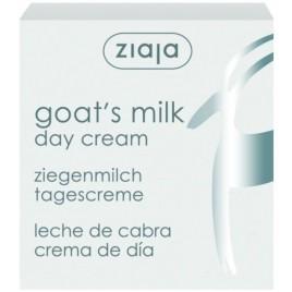 Ziaja päevakreem Goats Milk kuivale nahale 50ml