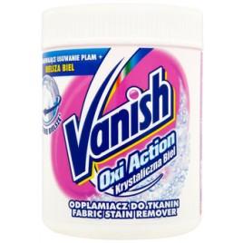 VANISH Oxi Action Crystal White 500g