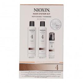 NIOXIN System 4 Trial juuksehoolduskomplekt