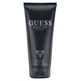 GUESS Seductive for Men shower gel 200ml