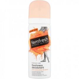Femfresh Freshness intiimdeodorant 50 ml