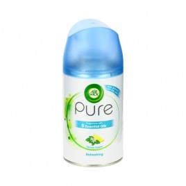 Air Wick Freshmatic Refreshing täide 250ml