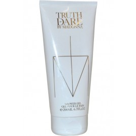 Madonna Truth or Dare Shower Gel 200ml