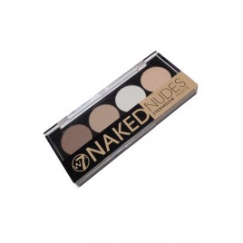 W7 Eye Shadow Palette