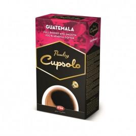 Paulig Cupsolo Guatemala kohvikapslid 16 tk
