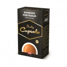 Paulig Cupsolo Espresso Fortissimo 16 tk