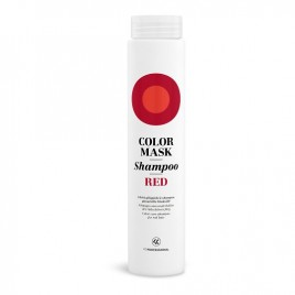 KC Professional Colormask Shampoo Red 250 ml