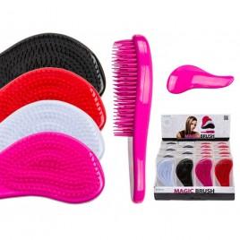 Hairbrush magic juuksehari