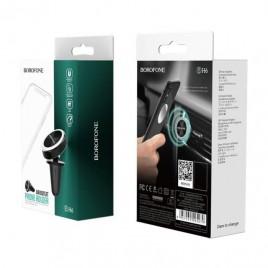 Borofone magnetiga nutitelefoni hoidja autosse