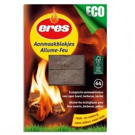 Süütetabletid ECO 64 tk