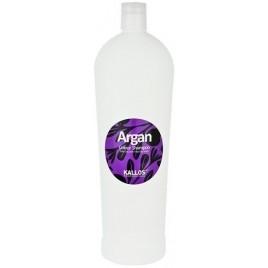 Kallos Argan Colour Shampoo Cosmetic 1000ml