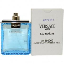 Versace Man Eau Fraiche EDT 100mL Tester