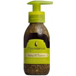 Macadamia Healing Oil Treatment 125ml