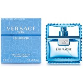 Versace Man Eau Fraiche 50 ml EDT