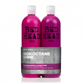 Tigi Bed Head Recharge, sügavpuhastav 750ml+750ml