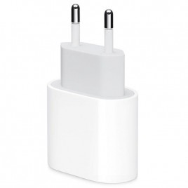 Apple 18W USB-C originaal vooluadapter