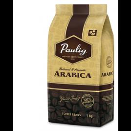Paulig Arabica kohvioad 1 KG