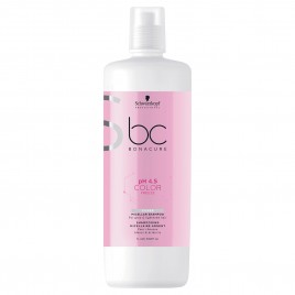 Schwarzkopf Professional BC Color Freeze Silver Micellar Shampoo 1000ml