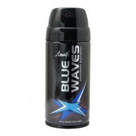 Deodorant Blue Waves meestele 150ml