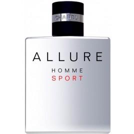 Chanel Allure Homme Sport Eau De Toilette 100ml