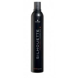Schwarzkopf Professional Silhouette Super Hold Mousse, juuksevaht 500ml