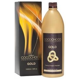 COCOCHOCO Gold Keratin Hair Treatment 1L