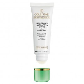 Collistar Body Multi-Active Deodorant 24 Hours Roll-On 75ml