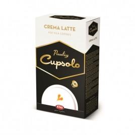 Paulig Cupsolo Crema Latte 16 tk