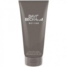 David Beckham Beyond Shower Gel 200ml