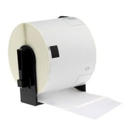 Etikett sildiprinterile DK22205