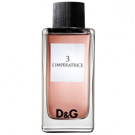 Dolce & Gabbana Anthology No. 3 L'Imperatrice EDT 100ml