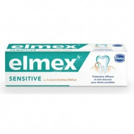 Elmex Sensitive hambapasta 75ml