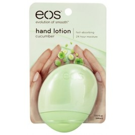 Eos Evolution of Smooth Hand Lotion cucumber 44ml