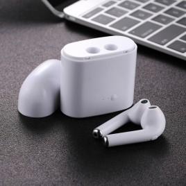 i7 TWS juhtmevaba kõrvaklapid Airpods