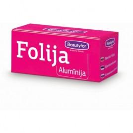 Alumiinium foolium 250 m