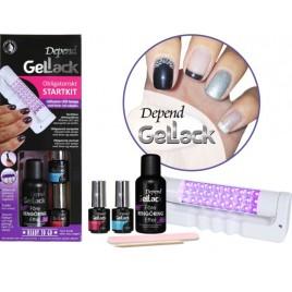 Depend GelLack Start Kit