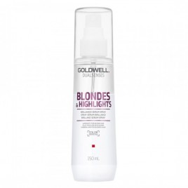 Goldwell DS Blondes & Highlights Serum Spray 150ml
