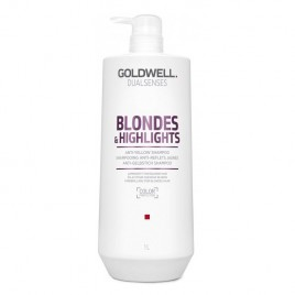 GOLDWELL DS Blondes & Highlights Shampoo 1000ml