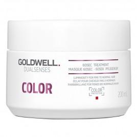 GOLDWELL DS Color 60sec Treatment 200ml