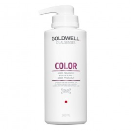 GOLDWELL DS Color 60sec Treatment 500ml