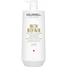 Goldwell DS Rich Repair Restoring Conditioner 1000ml