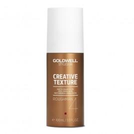 Goldwell StyleSign Creative Texture Roughman , juuksevaha 100ml